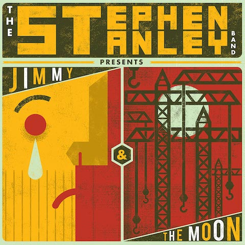 Jimmy & The Moon