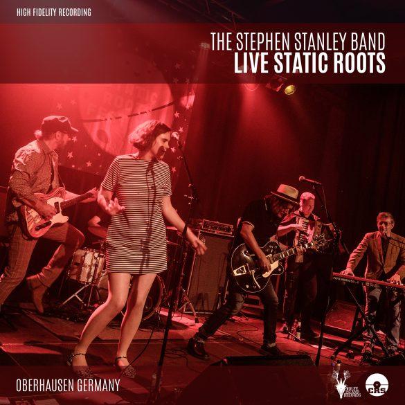 Live Static Roots